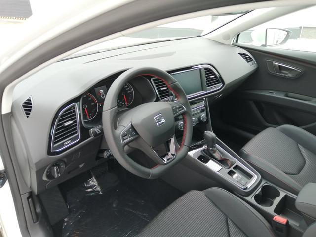 Seat Leon Sportstourer ST FR 1,5 TSI 110kW DSG7