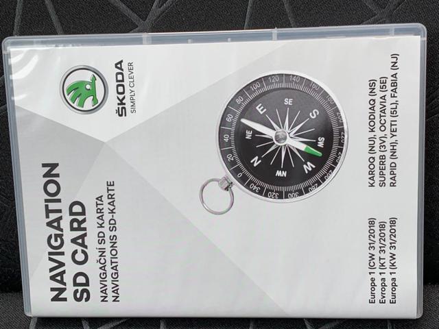 Skoda Octavia Combi Clever 1,5 TSI 110kW 6G