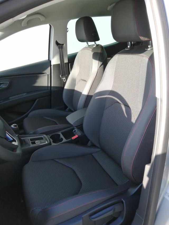 Seat Leon FR 1,5 TSI 96kW 6G