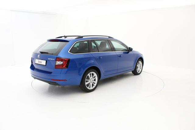 Skoda Octavia Combi Facelift Style (2019) 1.5l TSI ACT, 110 kW (150 PS), 6-Gang