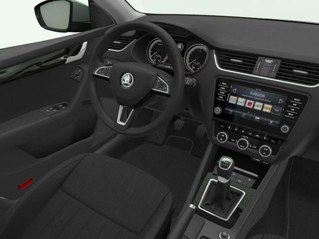 Skoda Octavia Combi III Facelift Style 1.5l TSI ACT, 110 kW (150 PS), 6-Gang