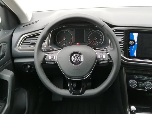 Volkswagen T-ROC Maraton Edition 2.0 TDI SCR 6G