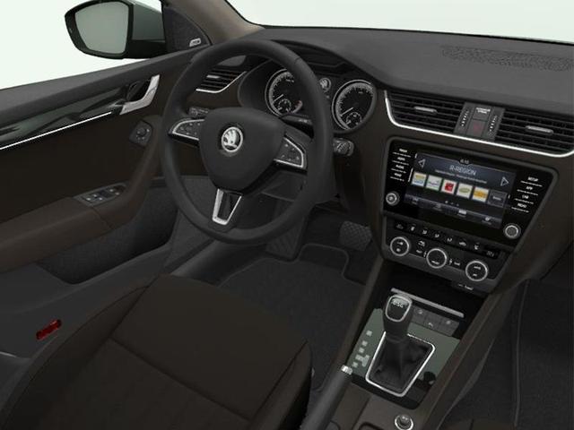 Skoda Octavia Combi III Facelift L&K 2.0l TDI, 110 kW (150 PS), 6-DSG