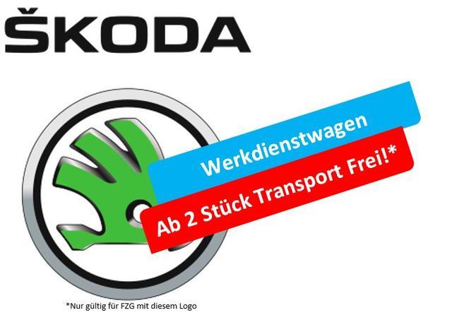 Skoda Fabia 1.0 TSI Style+