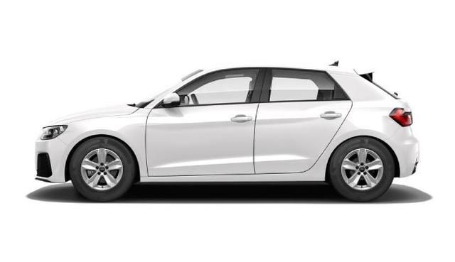 Audi A1 II Sportback 30 TFSI, 85 kW (116 PS), 6-Gang