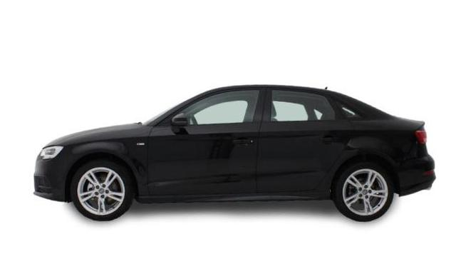 Audi A3 III Limousine Facelift 35 TFSI, 110 kW (150 PS), 6-Gang