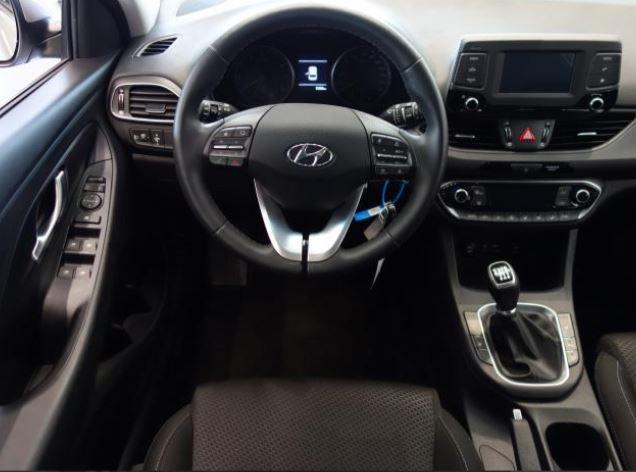 Hyundai i30 Kombi 1,0 T-GDI Style