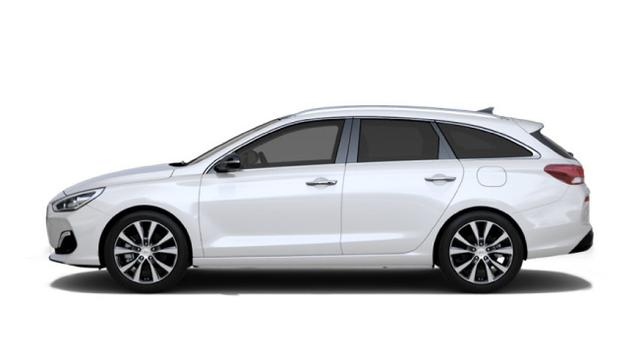 Hyundai i30 Kombi Style 1.4 T-Gdi 103 kW 7-Gang-DCT