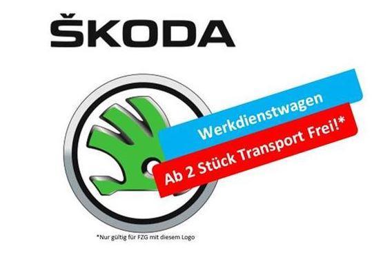 Skoda Fabia Kombi 1,0 TSI Ambition Plus 81 kW