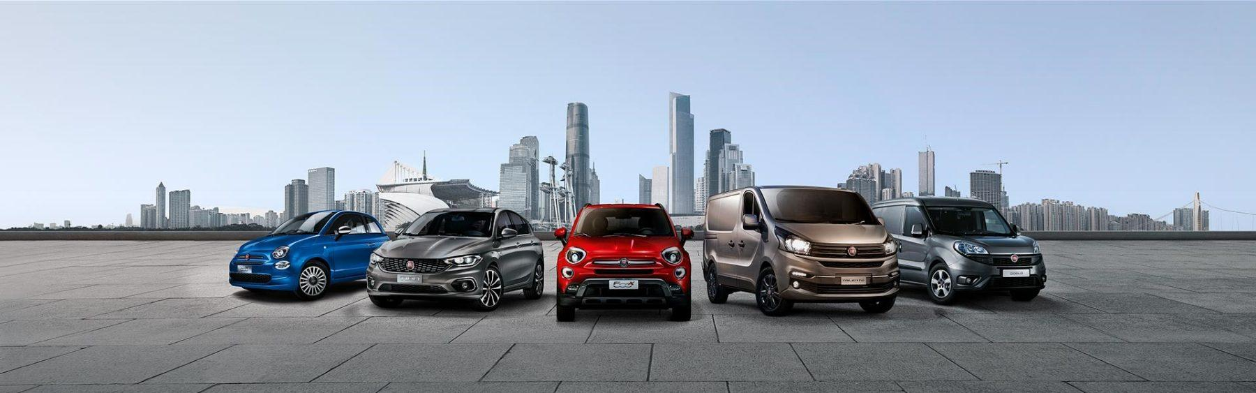 Autoland Pocking | Fiat - Jeep - Abarth - Fiat Professional  Neuwagen