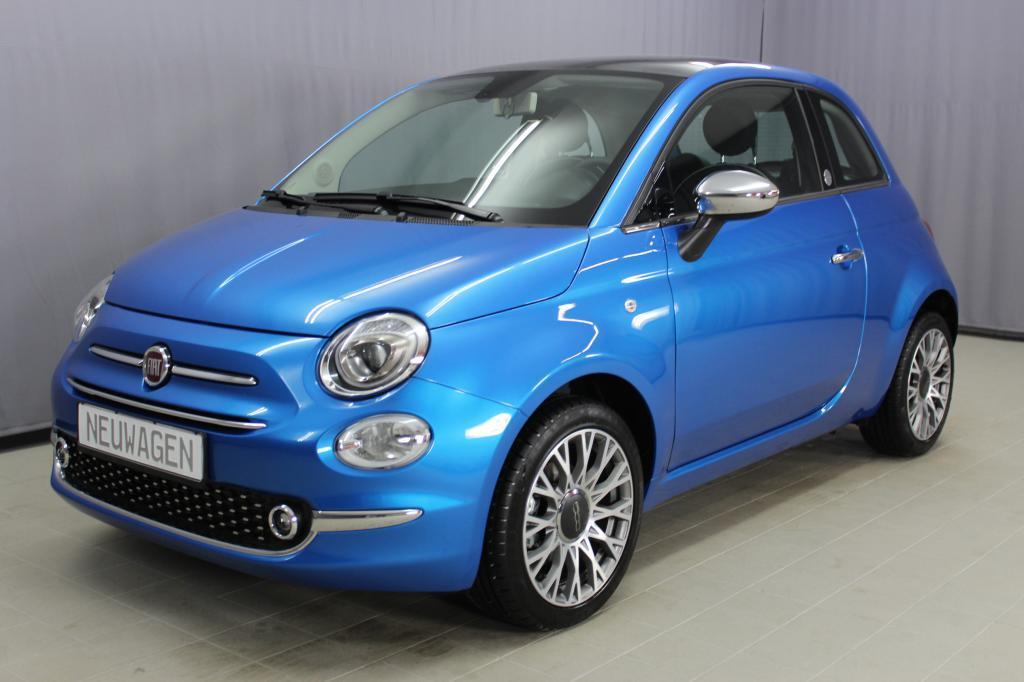 Günstige Fiat 500 Angebote