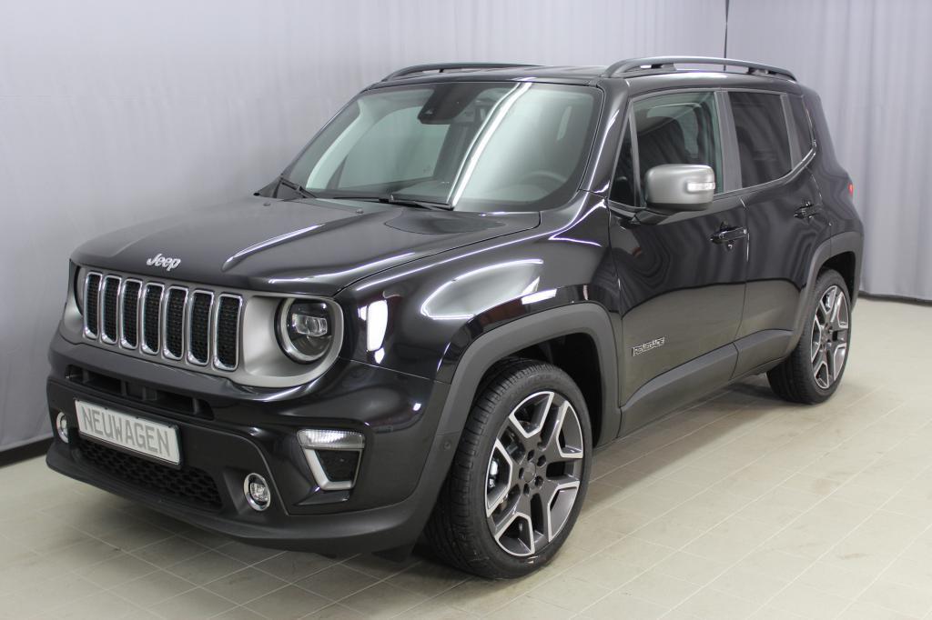 Günstige Jeep Angebote