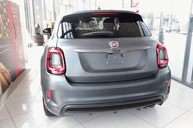 Fiat 500X - Sport 1.3 Firefly DCT 110kW sofort LED NAV