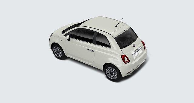 Fiat 500 - 1.2 8V Lounge 51kW Apple Car Play 7