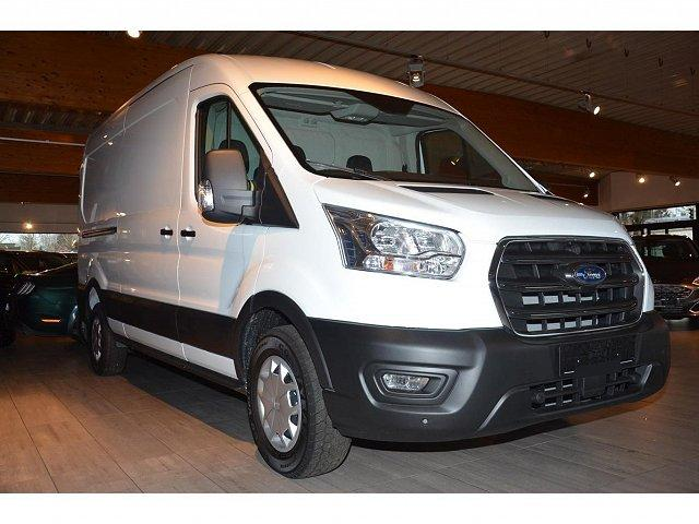 Ford Transit - KASTEN TREND 350 L3 H2 EXPRESS LINE PAKET / KAMERA