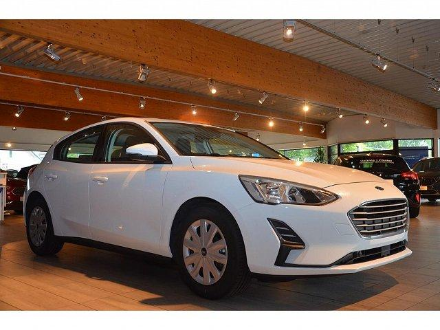 Ford Focus - TREND WINTER-PAKET / PDC