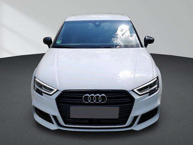 Audi A3 Limousine - Lim sport 35 TDI S tronic LED/S line/Assist