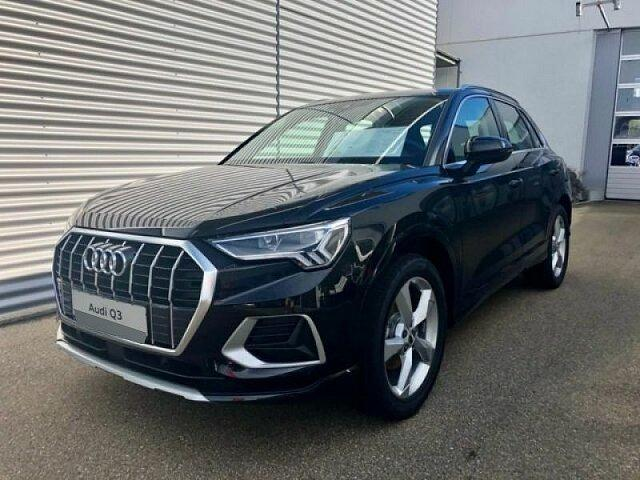 Audi Q3 - advanced 35 TFSI 110(150) kW(PS) S tronic , Sport