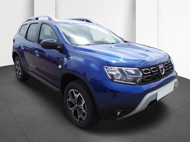 Dacia Duster - Blue dci 115 2WD SL Blueline Klimaauto Navi