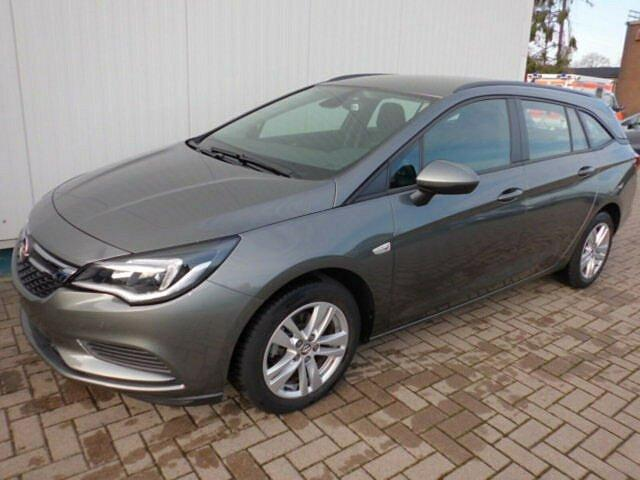 Opel Astra Sports Tourer - 1,0 Edition+Navi+DAB+PDC+Alu