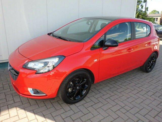 Opel Corsa - 1.4 Color Edition 5tg.+Sitzheizung+PDC+16
