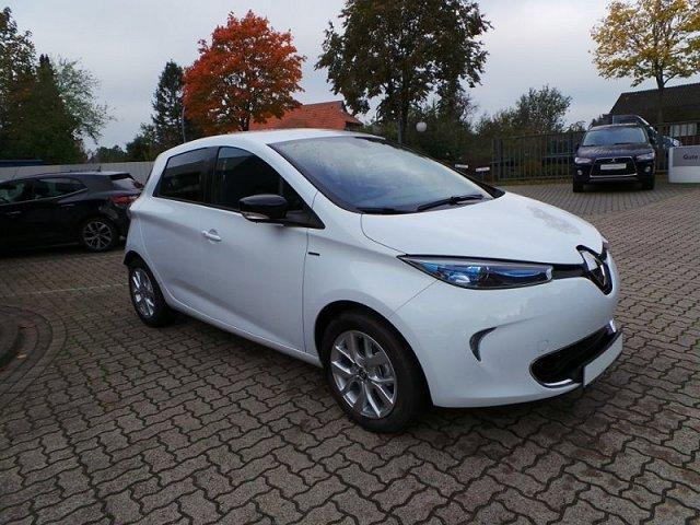 Renault ZOE - R110 Life LIMITED (Miet-Batterie)
