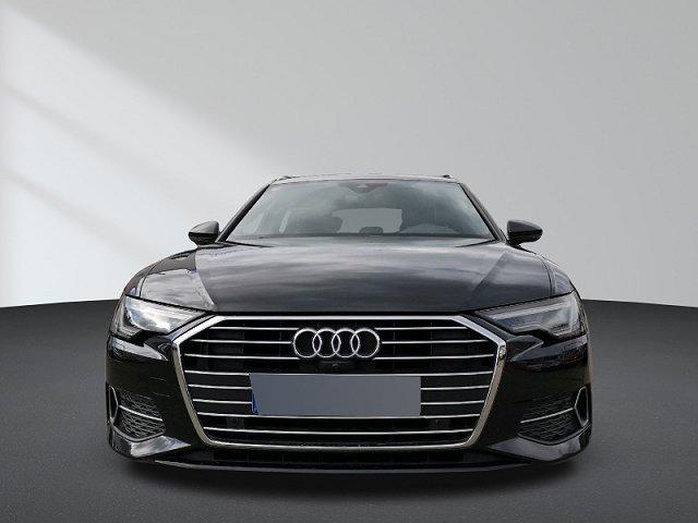 Audi A6 Avant - sport 40 TDI 150(204) kW(P