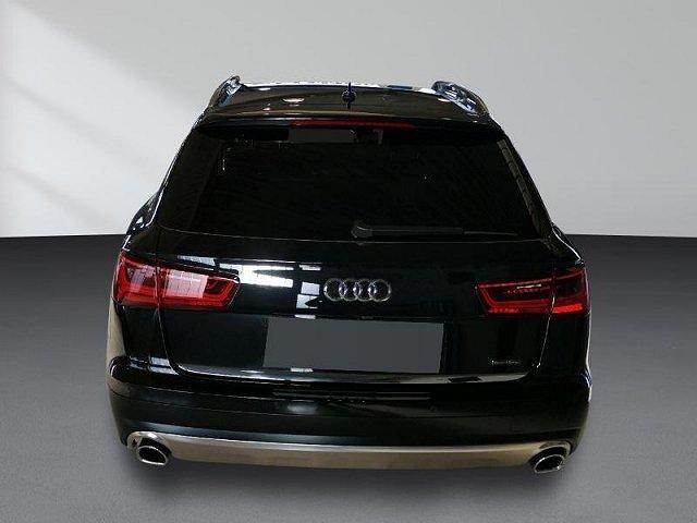 Audi A6 allroad quattro - 3.0 TDI S tronic DPF