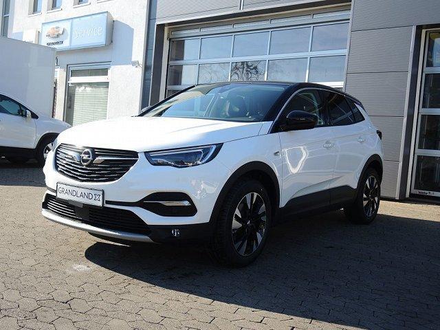 Opel Grandland X - 1.2 Auto.Design Line*LED*