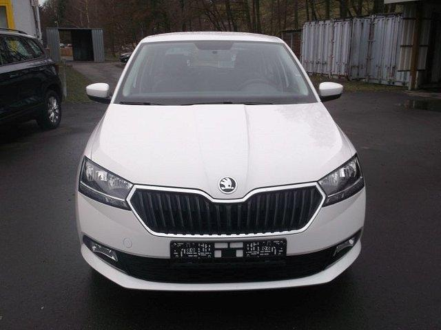 Skoda Fabia - 1.0 Ambition Sitzheizung PDC NSW LM Sofort