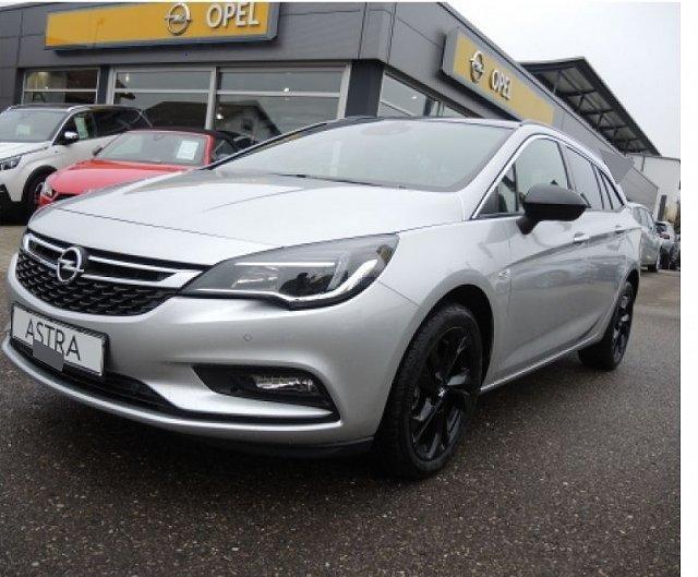 Opel Astra Sports Tourer - 1.4 Turbo SportsTourer Dynamic