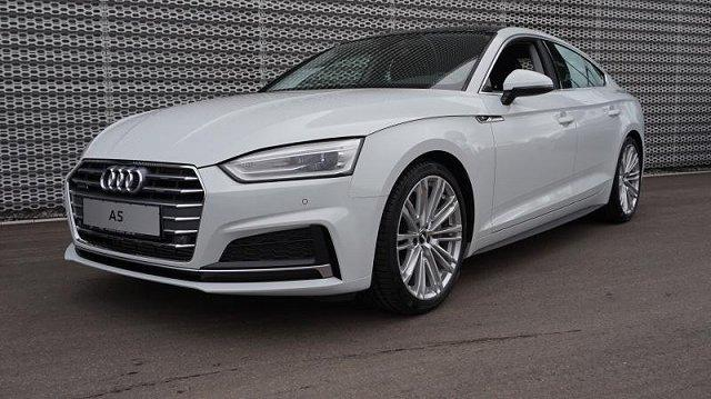 Audi A5 Sportback - sport 45 TFSI quattro 180(245) kW(PS) S tronic , 245PS