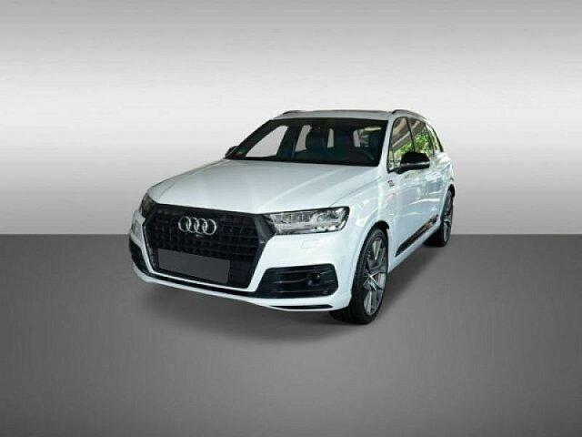 Audi Q7 - 50 TDI quattro S tronic LED/Leder/Pano/PDC
