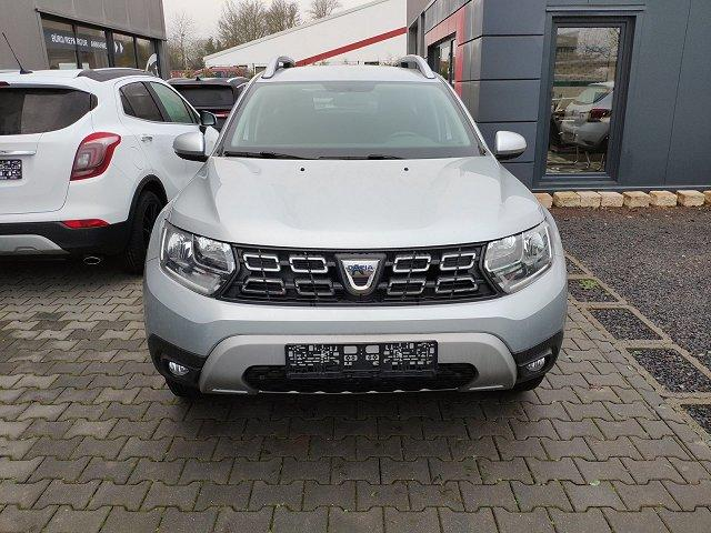 Dacia Duster - II*Navi*16Zoll*Kamera*PDC*Look-Paket