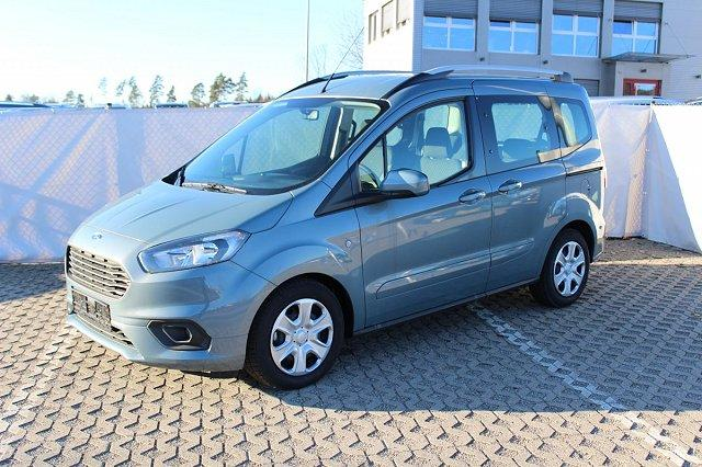 Ford Tourneo Courier - Trend Benziner 1.0 Eco Boost 5-Gang