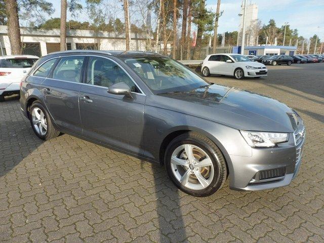 Audi A4 allroad quattro - Avant*SPORT*40 TFSI*S-TRO*NAV/*VIRTUAL*UPE:50