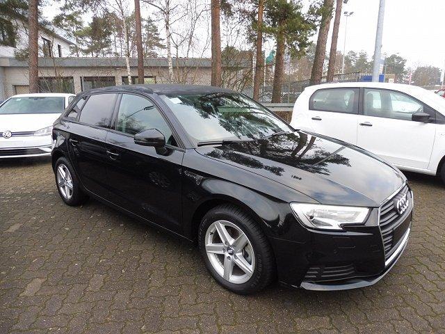 Audi A3 Sportback - 1.6 TDI/SHZ/NAV/XEN/*STHZ*