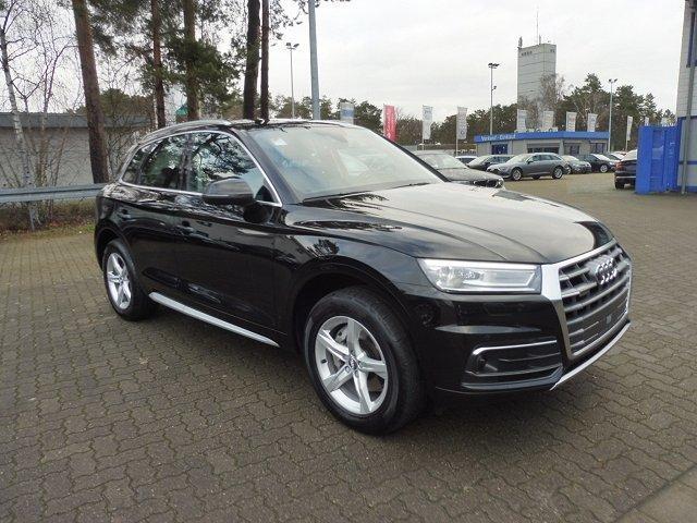 Audi Q5 - *SPORT*40 TDI quat S-TRO/ACC/VIRTUAL/UPE:61