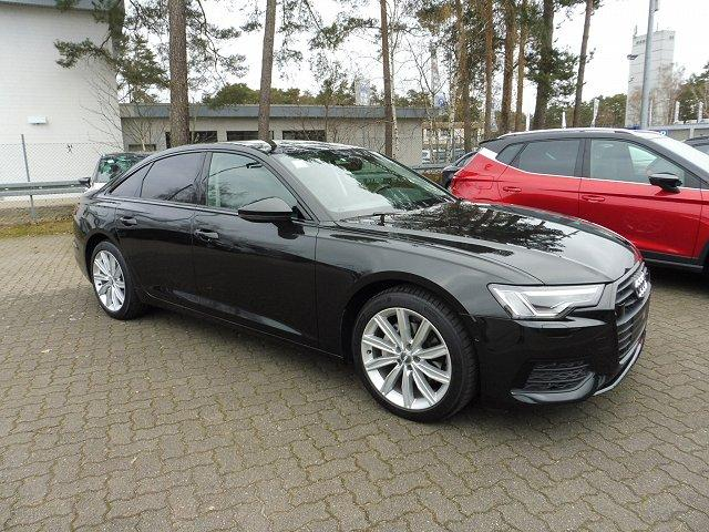 Audi A6 - DESIGN 40TDI S-TRONIC +ASSISTENZ/HUD/MATRIX