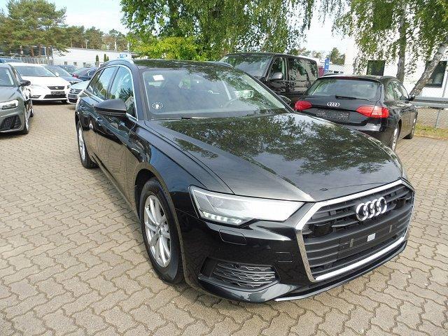 Audi A6 Avant - 40 TDI*S-TRONIC*/SHZ/LED/ACC/UPE:59