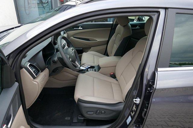 Hyundai Tucson - PREMIUM Allrad VOLLAUSSTATTUNG SOFORT