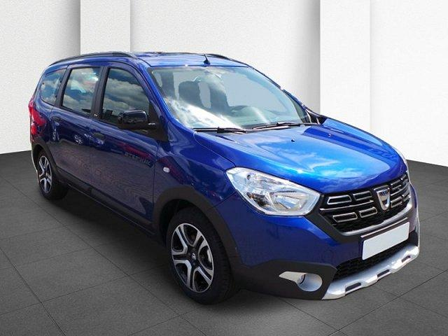 Dacia Lodgy - TCe 130 Celebration 7-Sitze Navi Klima