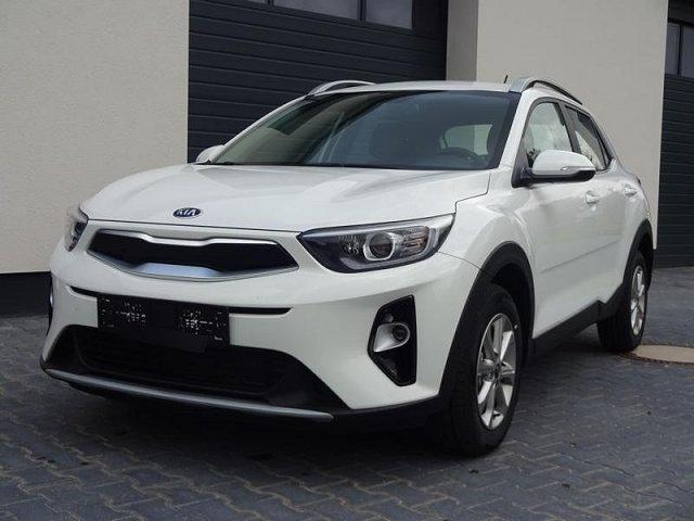 Kia Stonic - Exclusive Edition 7 1,0 T-GDi 88KW Navi