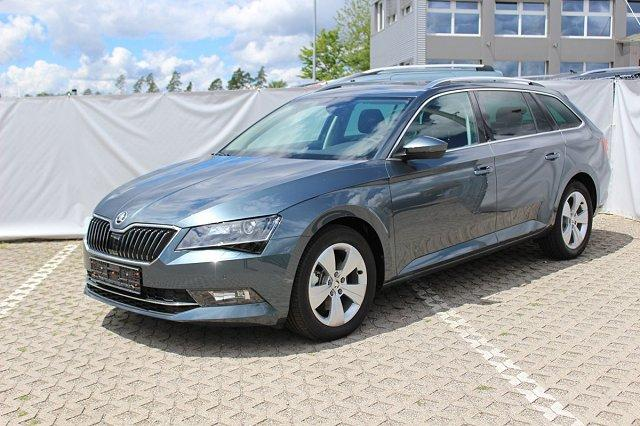 Skoda Superb Combi - Kombi Ambition 2020 1.5 TSI 7-Gang-DSG