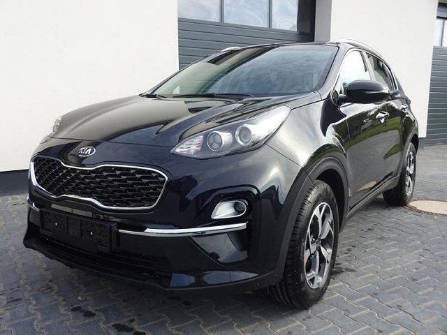 Kia Sportage - Top Dream Edition 1,6 T-GDI 2WD