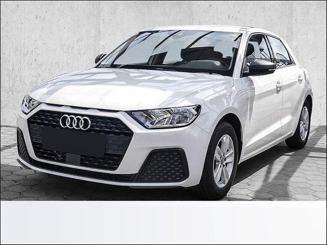 Audi A1 Sportback - 25 TFSI basis ALU CLIMATRONIC