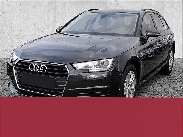 Audi A4 Avant - 30 TDI S tronic ( Navigation*Einparkhilfe vo+hi*Tempomat)
