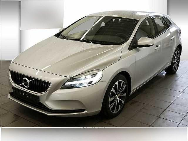 Volvo V40 - D3 Geartronic Momentum,Navi,LED,Winter,RüKa