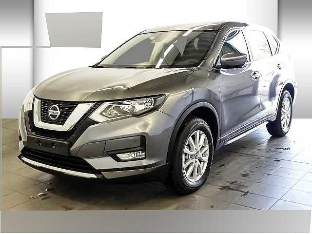 Nissan X-Trail - 1.7 dCi ALL-MODE 4x4i Acenta Navi AVM Panoramadach