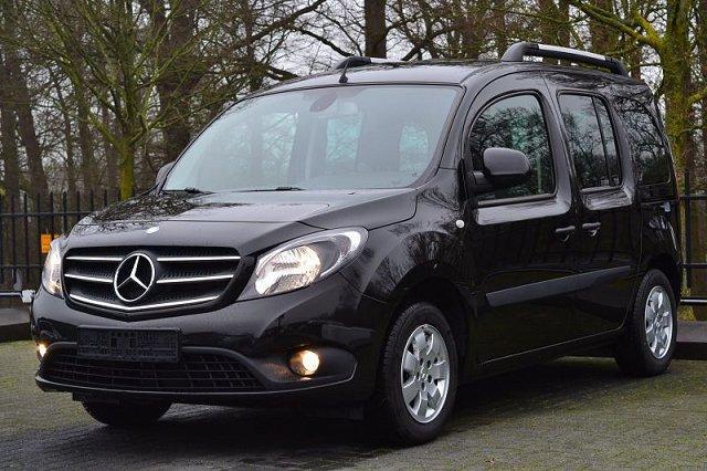 Mercedes-Benz Citan - Tourer 84 112 EDITION